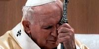 Prière du Pape Jean Paul II pour les familles