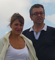 Chantal et Pascal MOULONGUET