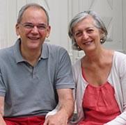 Nicolas et Claire DUPUY
