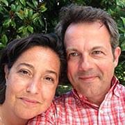 Loïc et Patricia de Chamisso