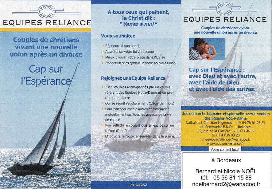 Equipes Reliance