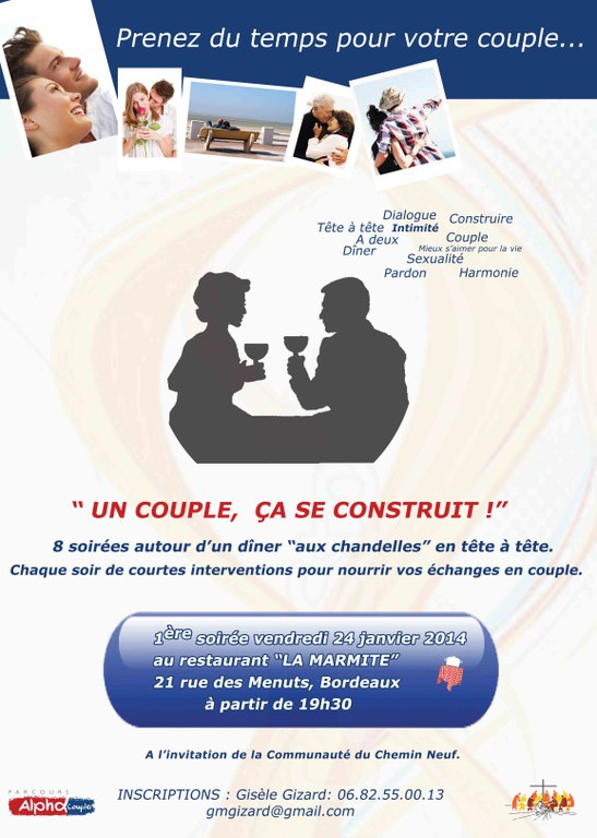flyer cana couple 2014